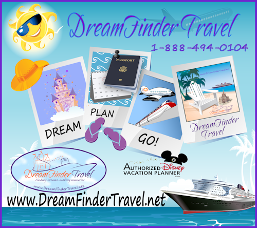 DreamFinder Travel