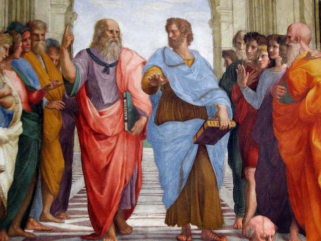 Η Δημοκρατία κατά τον Αριστοτέλη