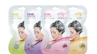merk masker rambut yang bagus untuk rambut smoothing