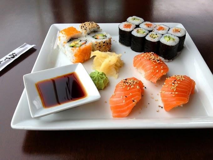 Restaurantes de Sushi en Barcelona