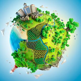acciones por el ambiente