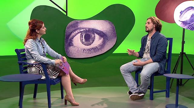 Universo das teorias conspiratórias é destaque do Curta em Cena na TV Brasil