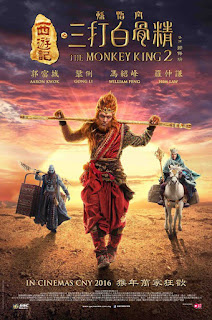 The Monkey King 2 (2016) 1080p