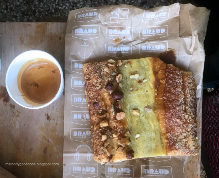 4 DAYS IN ICELAND:  DAY 1 - REYKJAVIK | Ms. Toody Goo Shoes