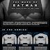 Batman | Evolução do símbolo (Imagem)