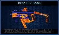 Kriss S.V Snack
