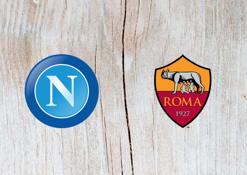 Napoli vs Roma Full Match & Highlights 28 October 2018