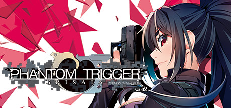 [2017][Frontwing] Grisaia: Phantom Trigger Vol.2