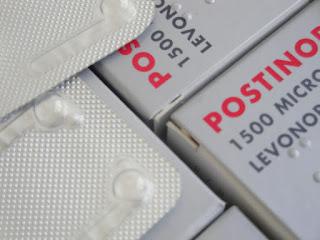 Para que serve a pílula do dia seguinte