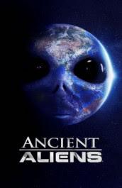 Alienigenas Ancestrales (Generacion alien) Temporada 14 capitulo 4