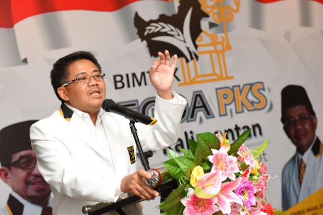 Ini 9 Nama Bakal Calon Presiden dan Wakil Presiden dari PKS