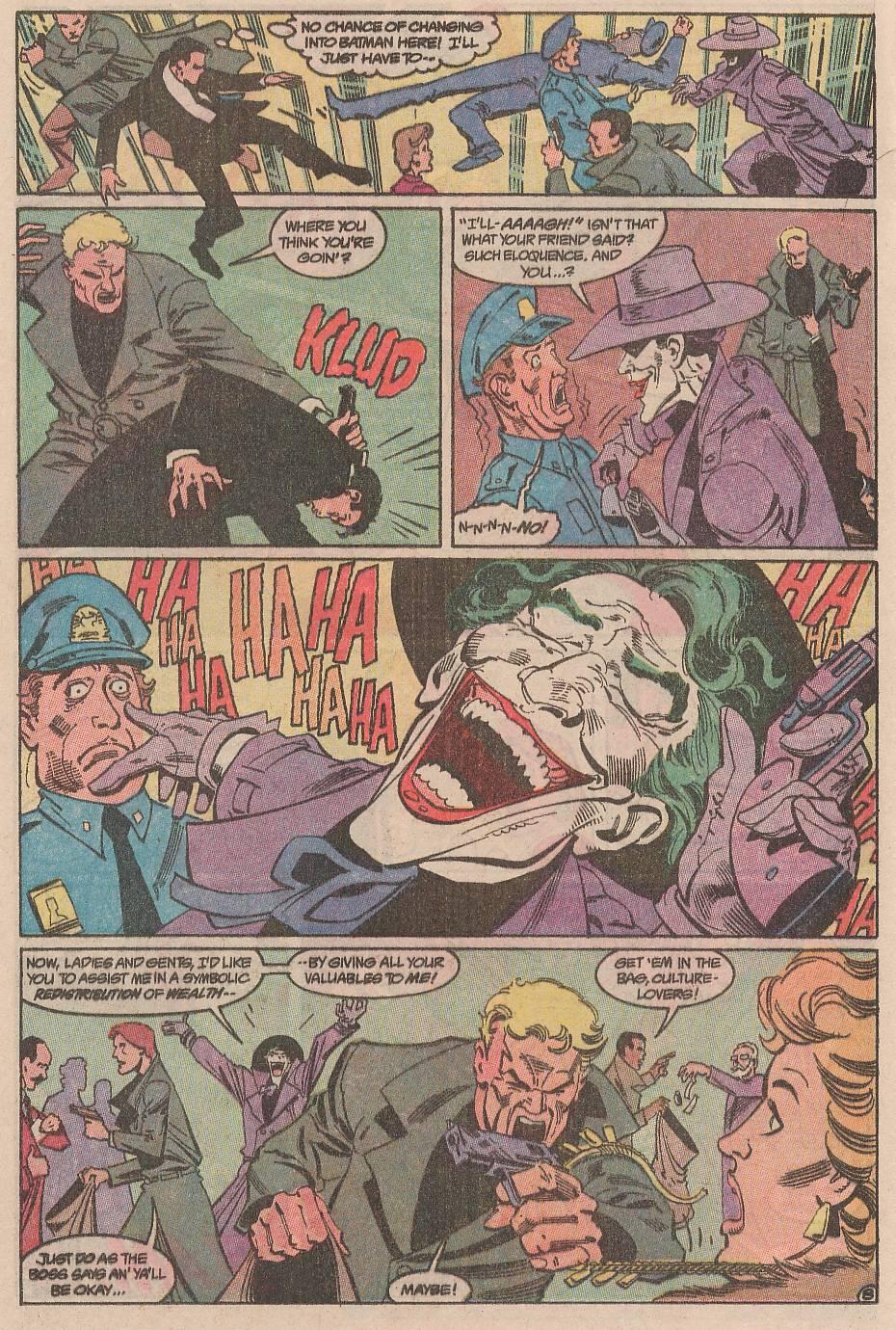 Detective Comics (1937) 617 Page 8