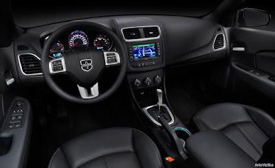 2016 Dodge Avenger >> 2016 Dodge Avenger Srt Concept Specs Autocardrivers