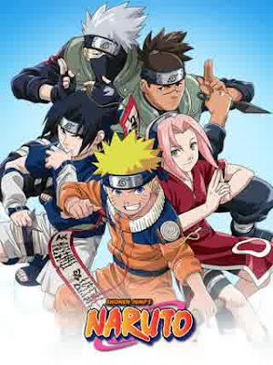 Download OST Naruto Kecil Season 1