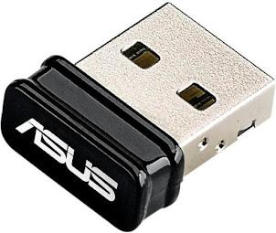 Asus USB-ac51 Driver