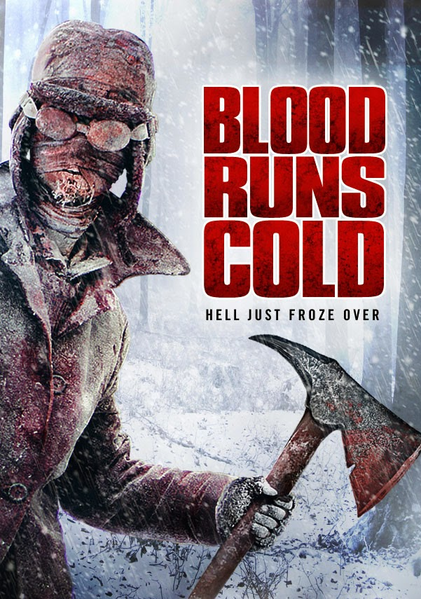 Blood Runs Cold