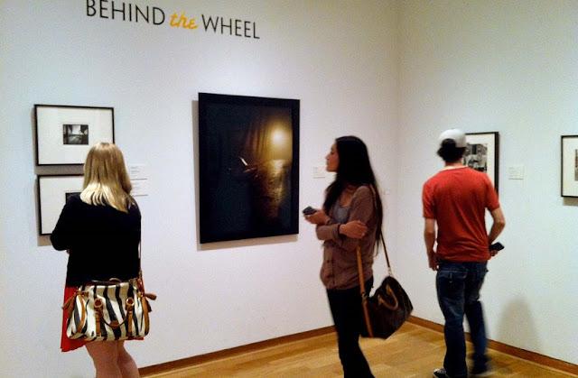 Tour pelo Santa Bárbara Museum of Art