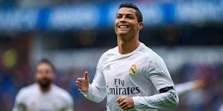 Ronaldo Bikin Catatan Baru di Akhir Musim 2015-16
