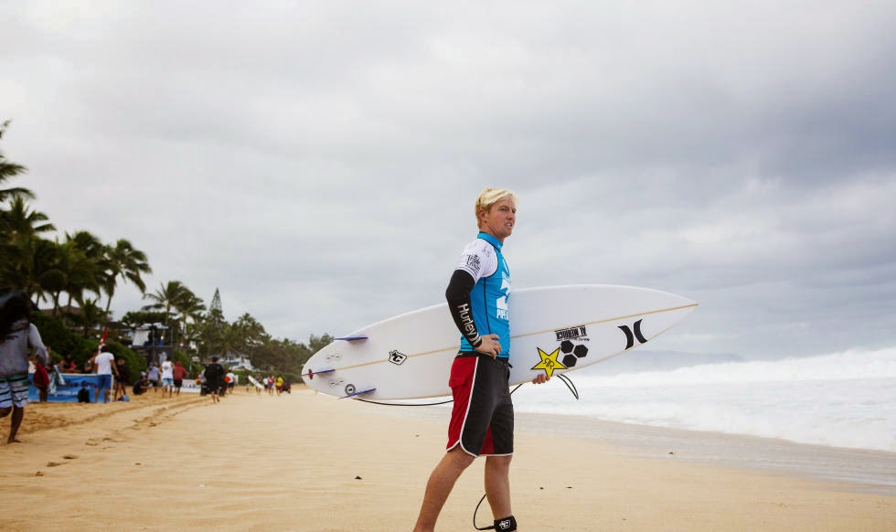 27 Billabong Pipe Masters Nat Young Foto ASP