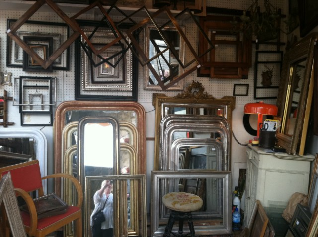 red shed french antiques european flea market tours. Black Bedroom Furniture Sets. Home Design Ideas