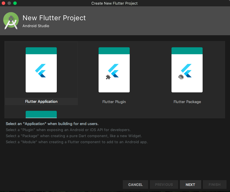 Getting started with Flutter | Aarlangdi Production