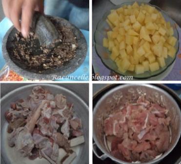 Bahan Makanan