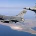 «Οργιάζουν» οι Τούρκοι στο Αιγαίο: Μπαράζ με 33 παραβιάσεις του ελληνικού εναέριου χώρου από τουρκικά αεροσκάφη