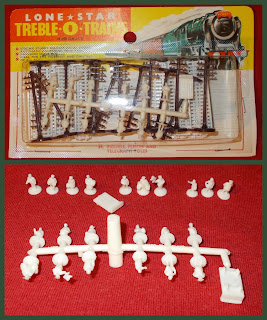 Blister Pack; Carded Toy; Farm Fencing; Fences; Lone Star; Lone Star N-Gauge; Lone Star OOO; Model Railway Accessories; N-Gauge; Nylon Toys; Passengers; Polypropylene Toys; Railroad Stuff; Railway Models; Railway Scenics; Railway Staff; Small Scale World; smallscaleworld.blogspot.com; Street Furniture; Telegraph Poles; Trackside Accessories; Treble-O-Lectric; Treble-O-Trains; Trees;