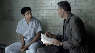 the night of hbo miniserie serie riz ahmed critica