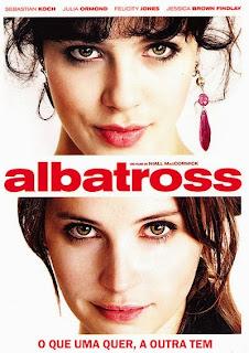 Albatross - WEBRip Dublado