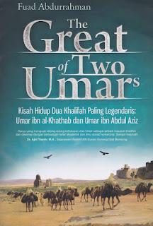 Kisah Sangat Mengharukan, Ketika Sorban Khalifah Umar Tersangkut di Pohon