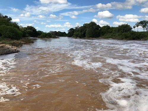 Rio Salgado