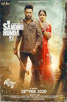 Ik Sandhu Hunda Si (2020) Full Movie [Punjabi-DD5.1] 720p HDRip ESubs Download