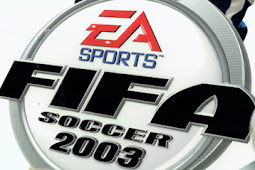 Get Free Download Game Fifa 2003 for Computer PC or Laptop Full Version