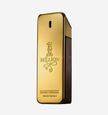 Perfume One Million para o Noivo