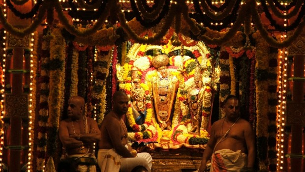 Tirupati Temples
