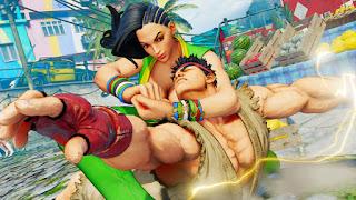 Street Fighter V Beta Full Version PC Game