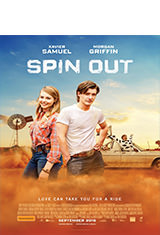 Spin Out (2016) WEB-DL 720p Latino AC3 2.0 / ingles AC3 5.1