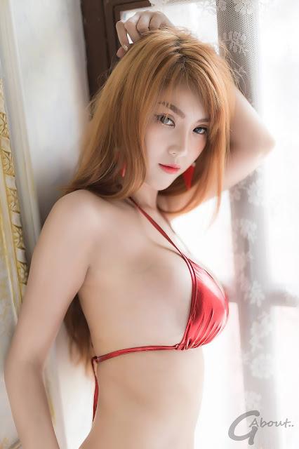 Hot girls Thai porn star Alisa Rattanachawangkul 7