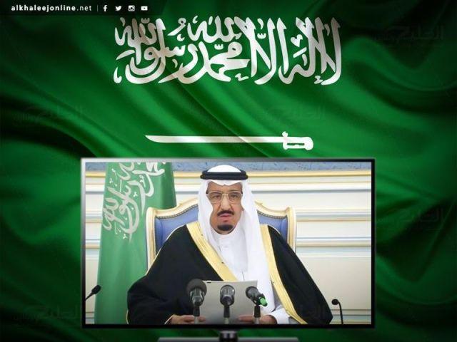 الملك سلمان يصدر أمر ملكي عاجل للشعب السعودي