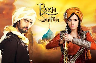Razia Sultan - TV3 (2016)