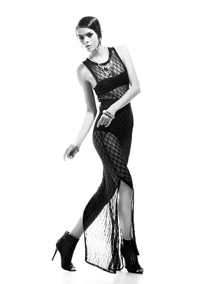 5abc94e1838d Bershka  Dressy Lookbook Φεβρουαρίου