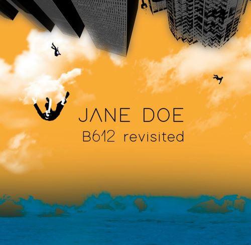 JANE DOE: Νέα κυκλοφορία