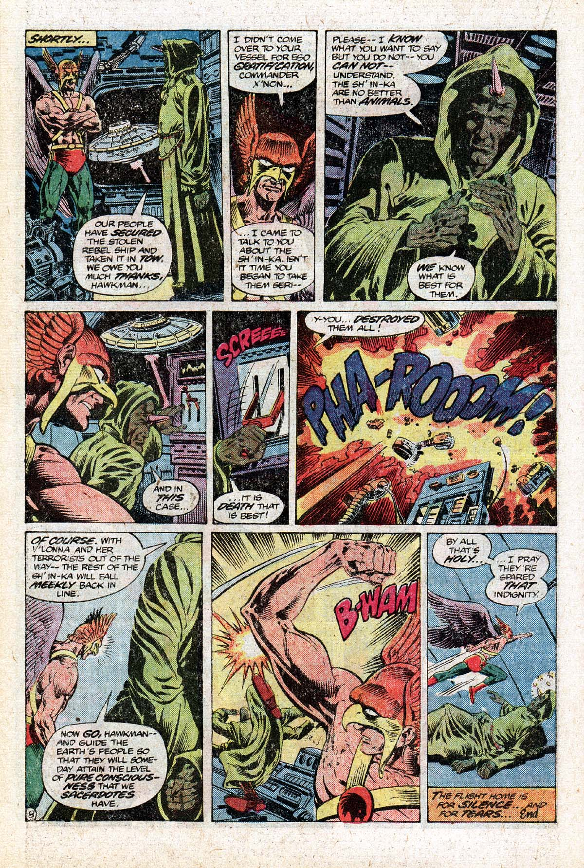 Read online World's Finest Comics comic -  Issue #265 - 42