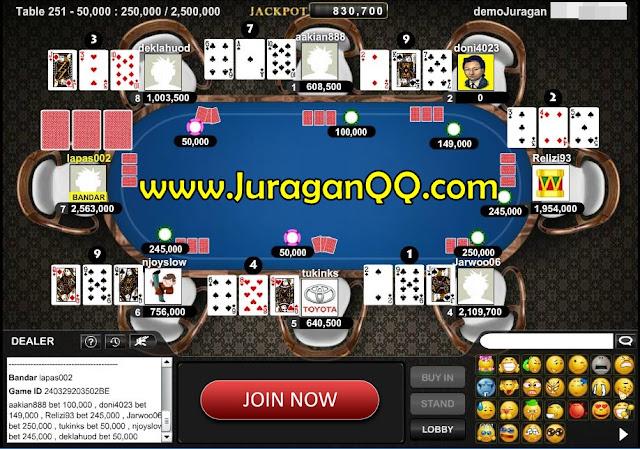 Cara Memenangkan Jackpot Besar Dalam Permainan Sakong
