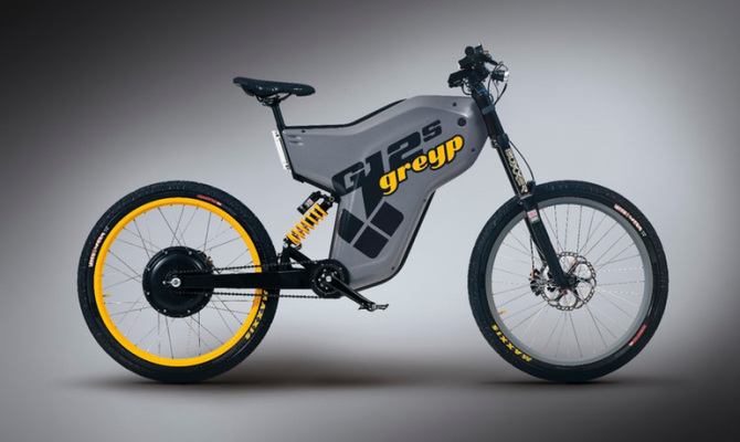 TOP 8 RADICAL E BIKES AVAILABLE NOW
