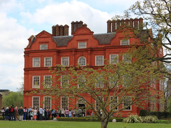 Kew Palace and Gardens