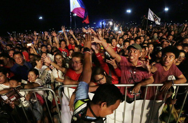 Political strategist debunks lies about #PalitBise rally: 'Hindi kami nilangaw'