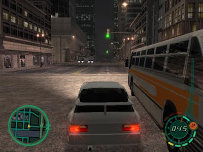 Download Game Midnight Club 2 Full Version