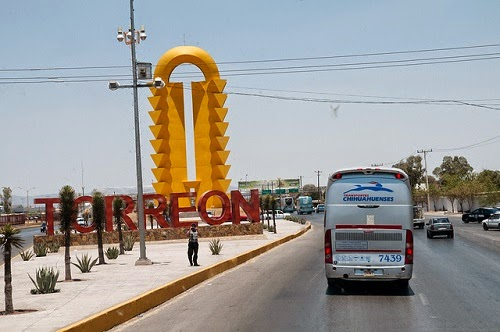 Meksiko slike